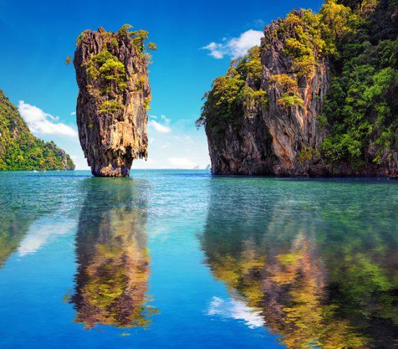 Andaman Sea tours